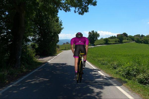 Pedalitaly Parma Virtual Race