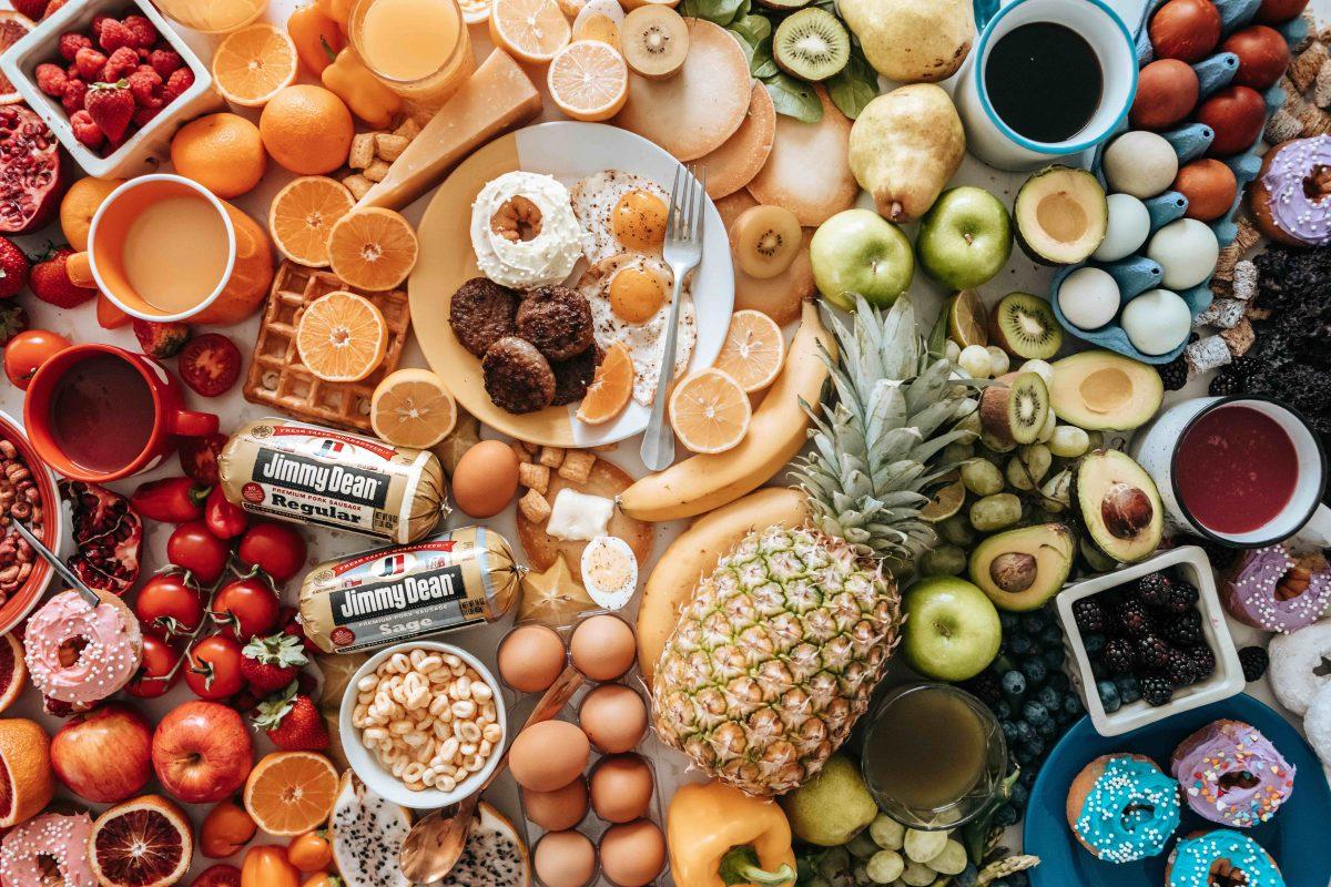 Alimentazione pre gara: cosa mangiare la settimana prima