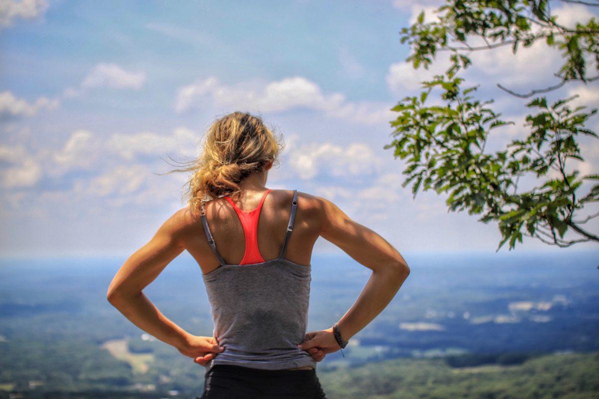 I benefici della corsa: benessere interiore