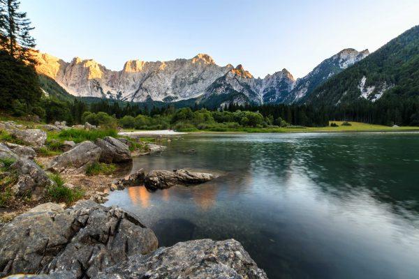 Alpe Adria Ultra Trail – un evento alla portata di tutti
