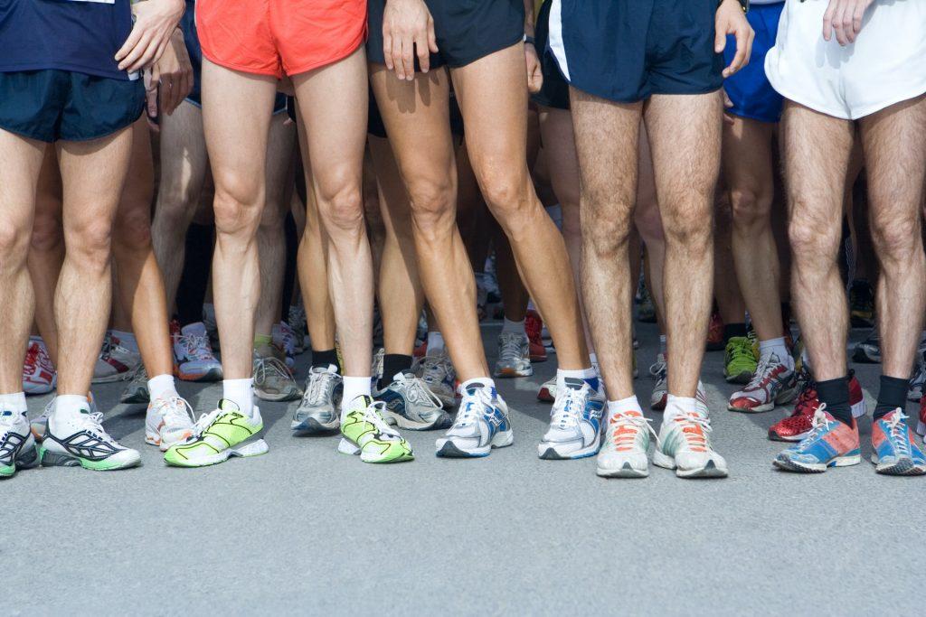 scarpa da running perfetta