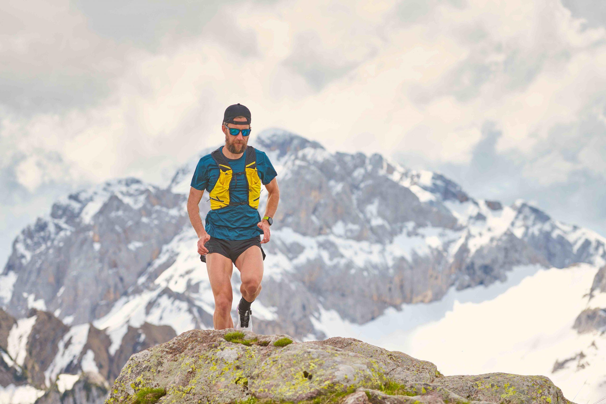 gare di trail running