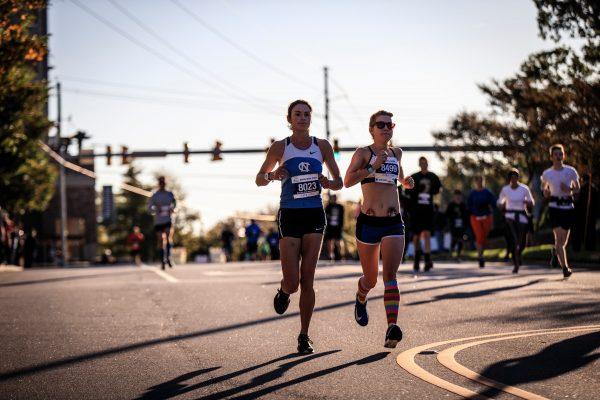 Allenarsi per la maratona – distanza e allenamenti settimanali