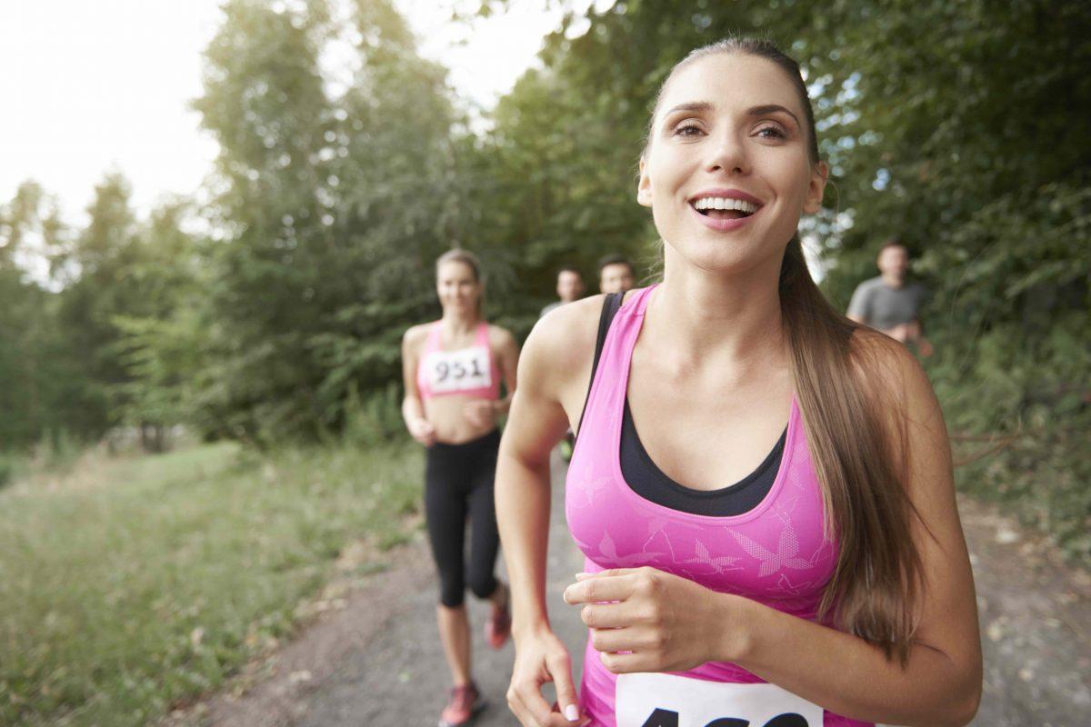 Allenarsi per la maratona – allenamento in soglia anaerobica