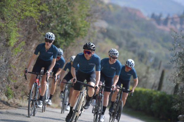 UDOG: unisciti al Cycling Club