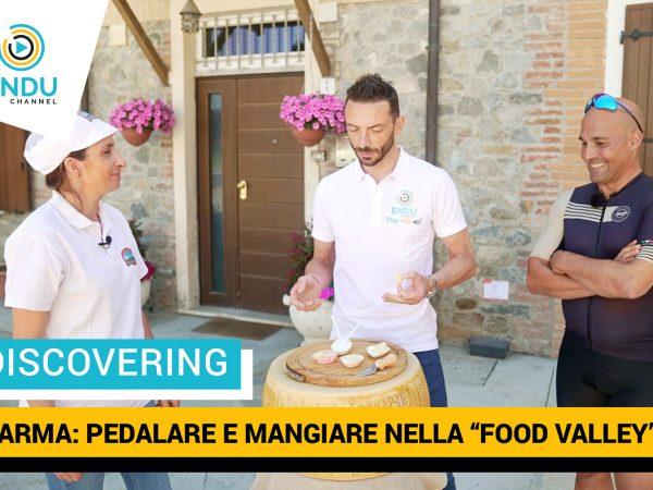 """Parma: pedalare e mangiare nella """"food valley"""""""