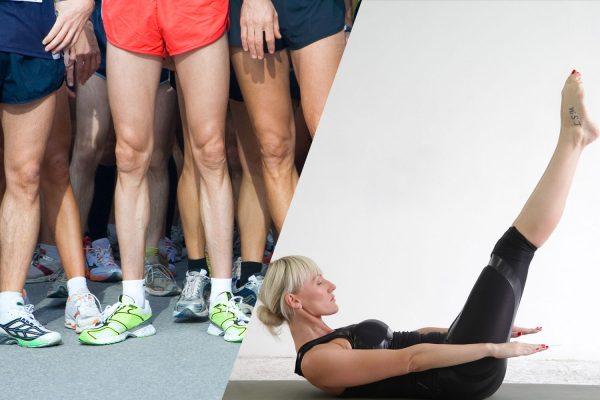 Pilates e sport di endurance
