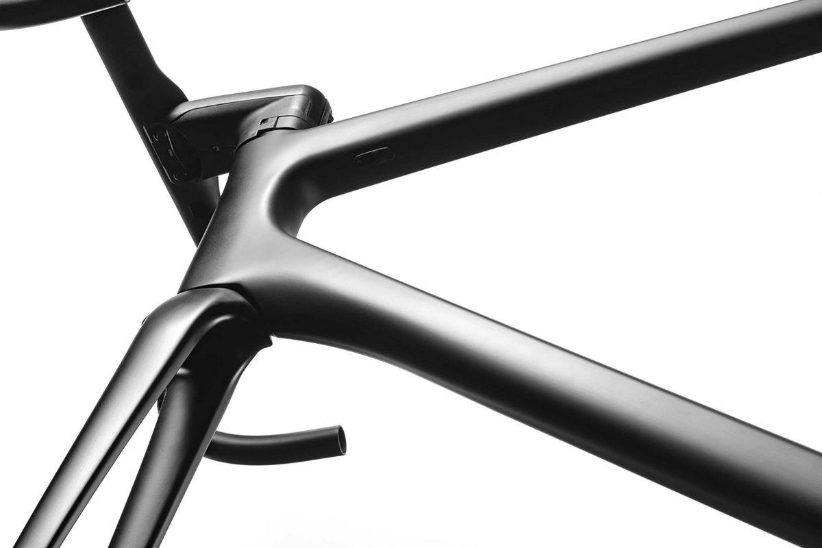 Telai bici da corsa: acciaio, alluminio e carbonio