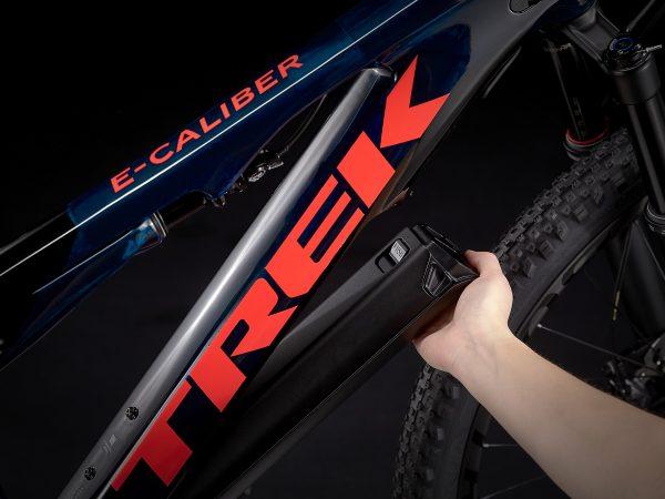 E-bike domande frequenti: batteria ed autonomia
