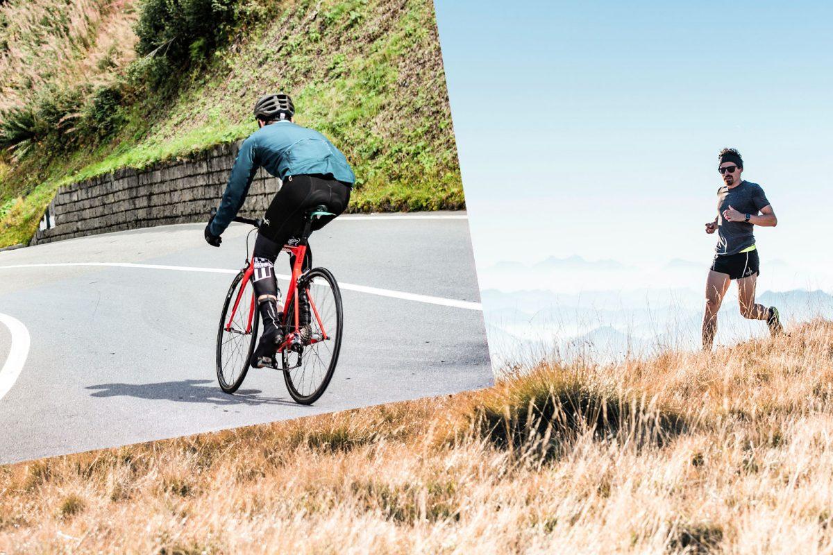 Bici e Corsa: la combo vincente