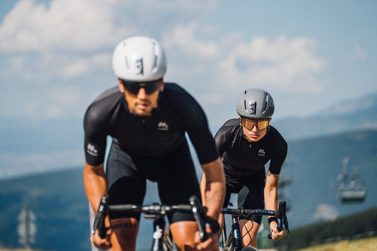 Casco bici da corsa: aero, semi-aero e superlight