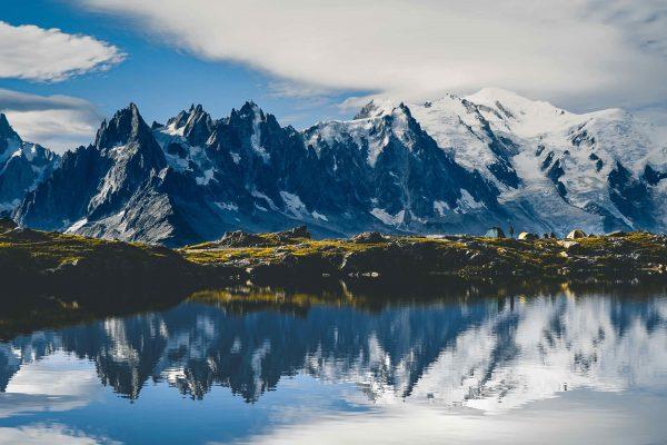 UTMB: una festa dedicata alla montagna e al trail running