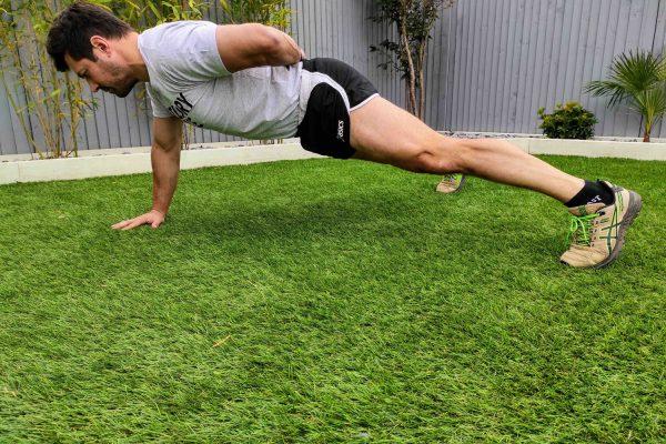 Core stability per gli sport di endurance