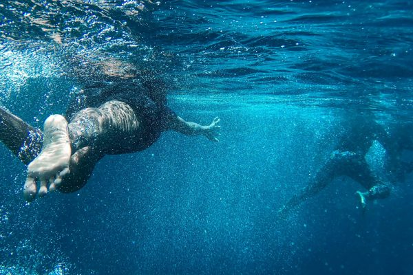 Vacanze al mare: tuffiamoci insieme