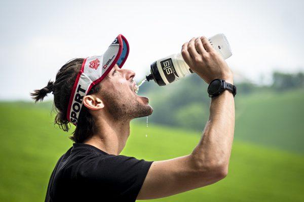 Allenarsi per la maratona – alimentazione e idratazione durante la gara