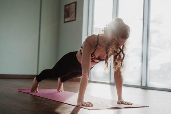 Addominali: 3 esercizi fondamentali