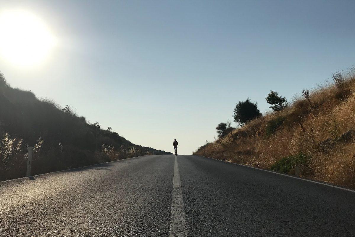 Correre lunghe distanze: 5 consigli