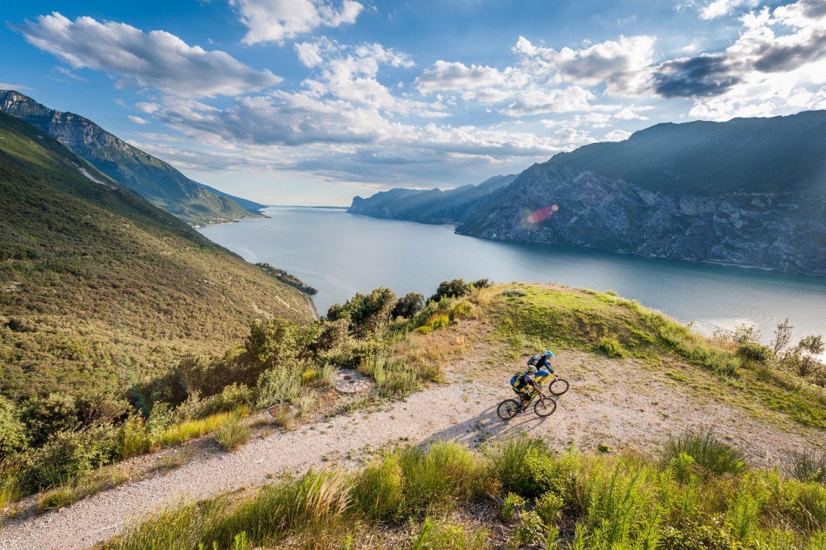 Turismo in MTB: un'offerta completa per i biker