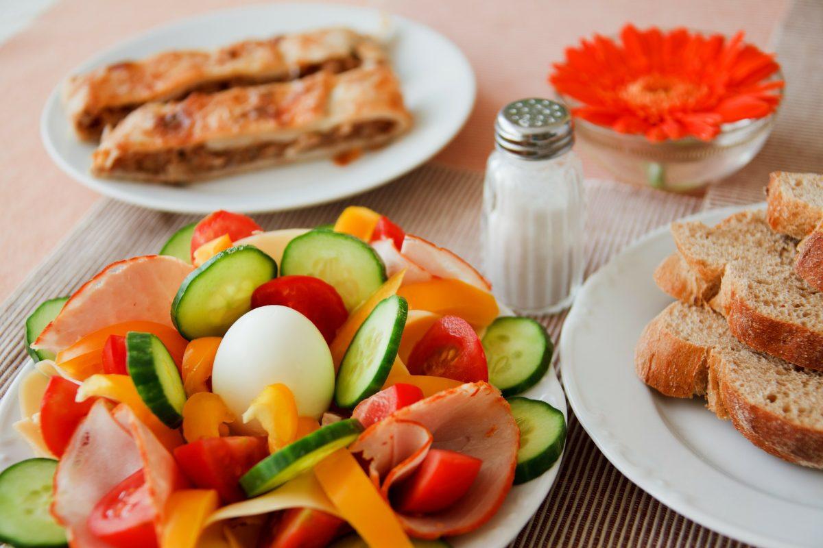 Tre alimenti per un recupero ottimale