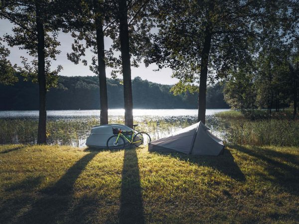 Un weekend in bici: tutto quello che ti serve