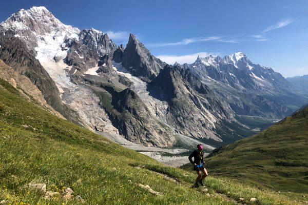 Il Tor des Geants: l'endurance trail più duro al mondo