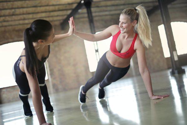 Pilates: muoviti nella direzione giusta