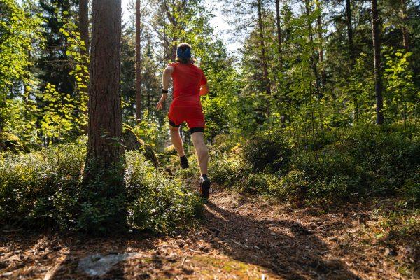 Trail running e Corsa su strada: le differenze