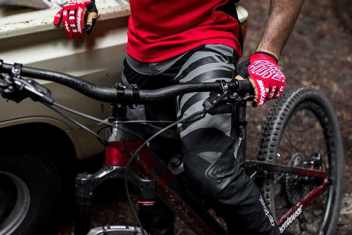 MTB – Guida alla scelta dei pantaloni lunghi