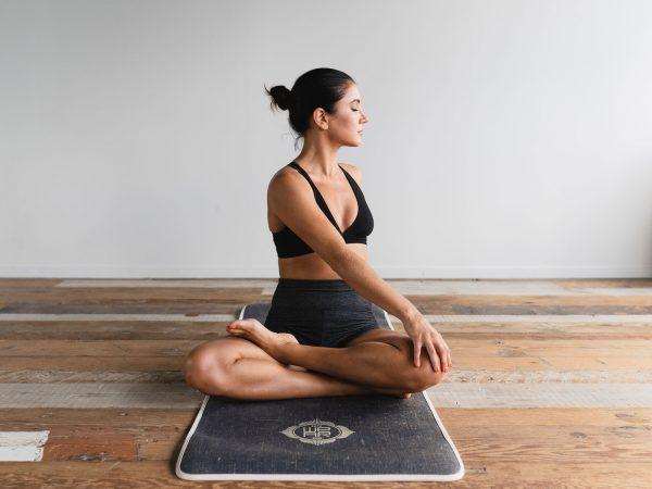 Pilates per la parte alta: collo e spalle