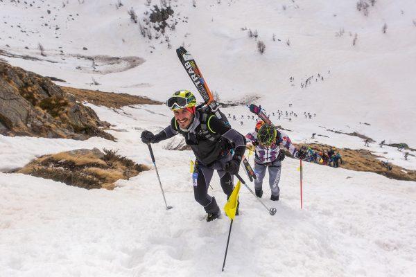 Trail running: inverno e preparazione della stagione successiva