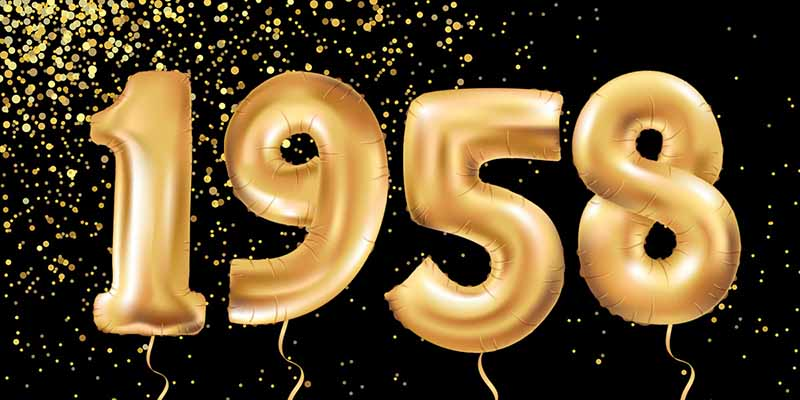 Planning A 60th Birthday Party Heres Our Top 10 Ideas