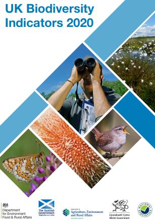 UK Biodiversity Indicators 2020