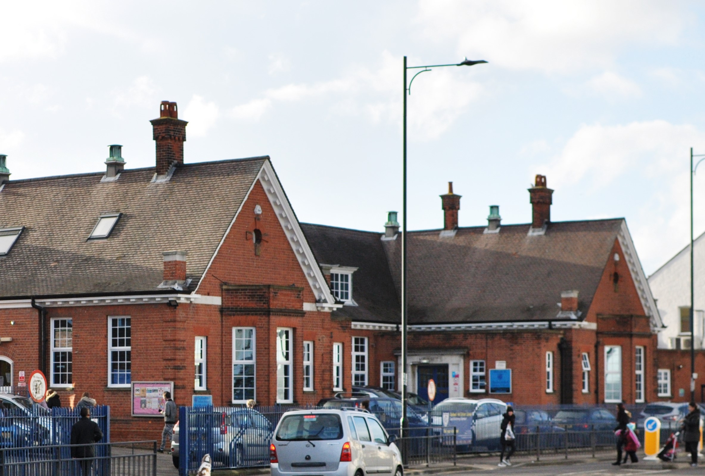 Image of Chalkwell Infant School