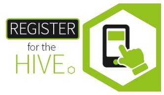 Register for the CNC Hive