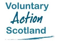 Voluntary action scotland logo