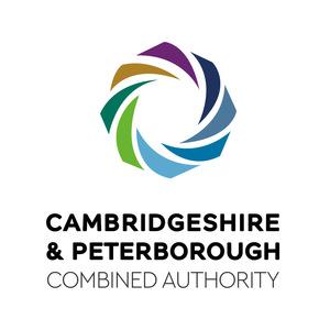 Combined authority logo