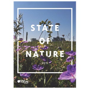 UK State of Nature report 2019