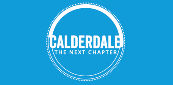 Calderdale Next Chapter