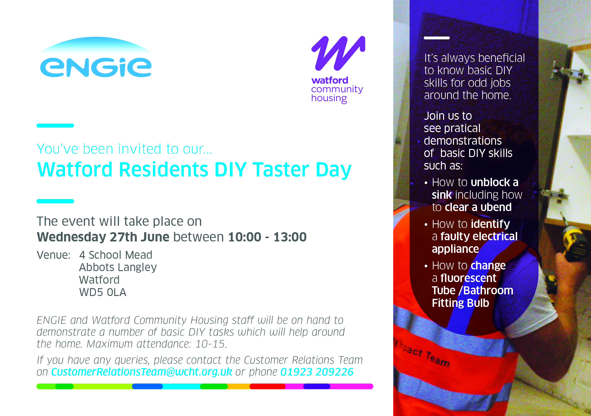 Watford diytaster day   jun18 draft 4