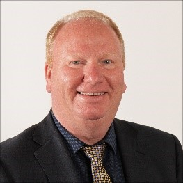 Councillor Steve Count, Leader
