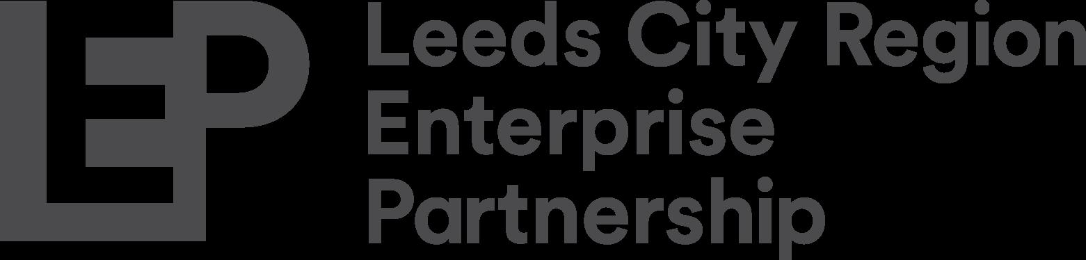 Lep logo 2019 grey