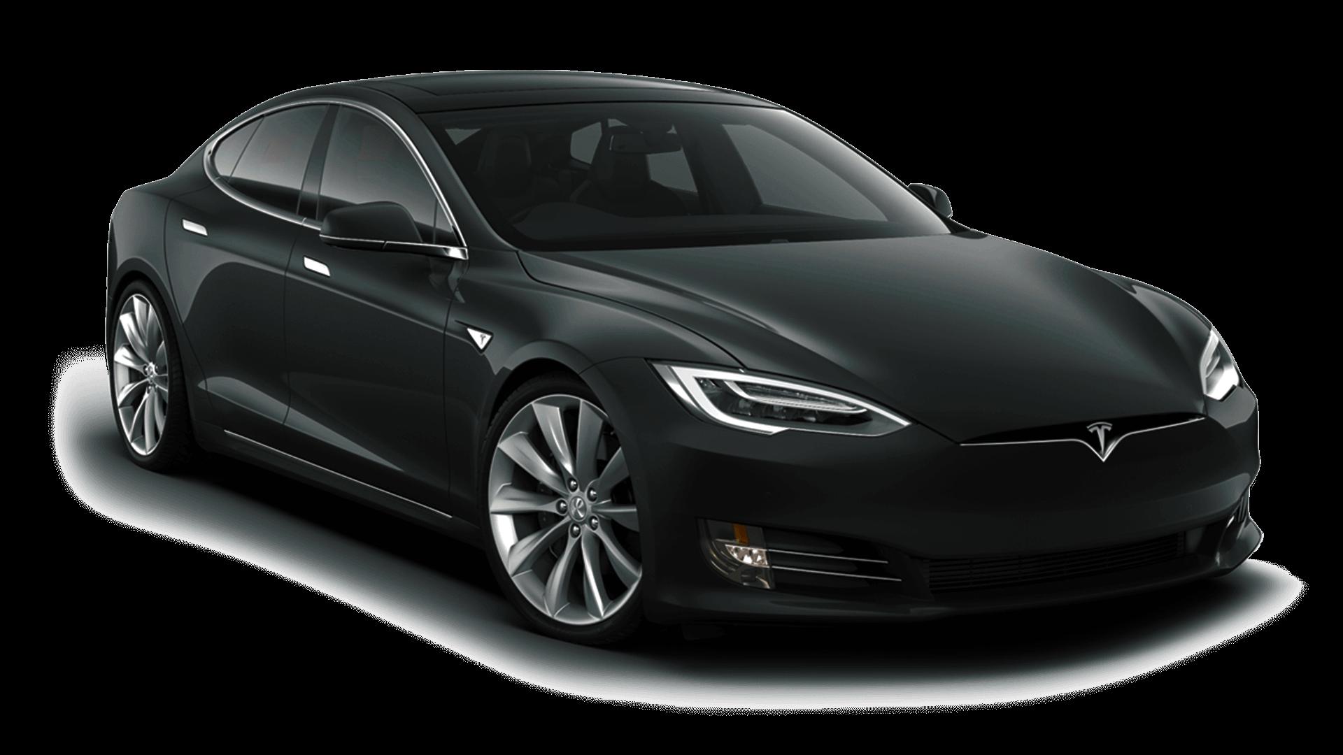 ekar - Tesla S