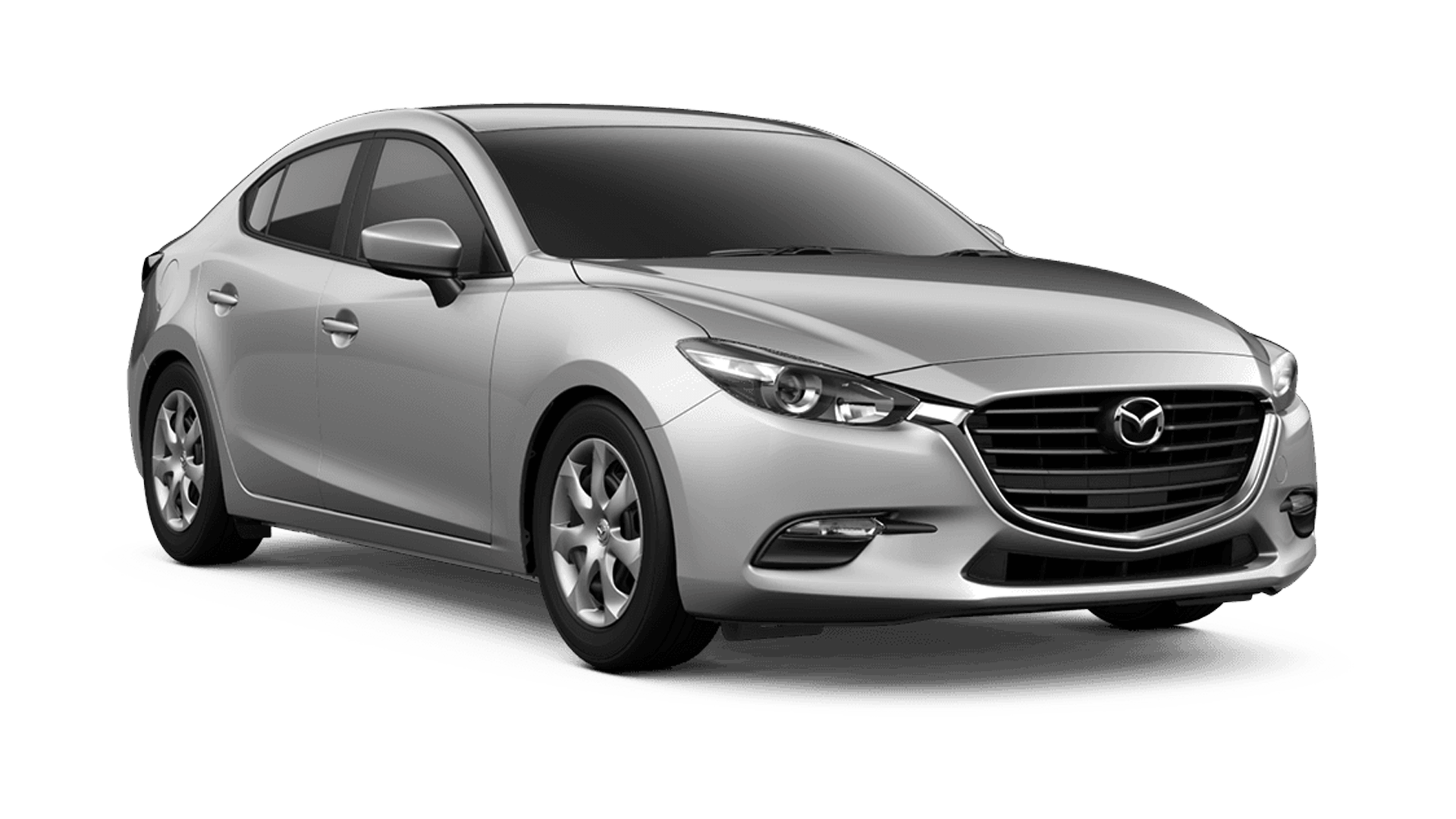 ekar - Mazda 3