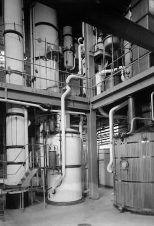 Bilde av Fra Brennerier Til Destillasjoner
