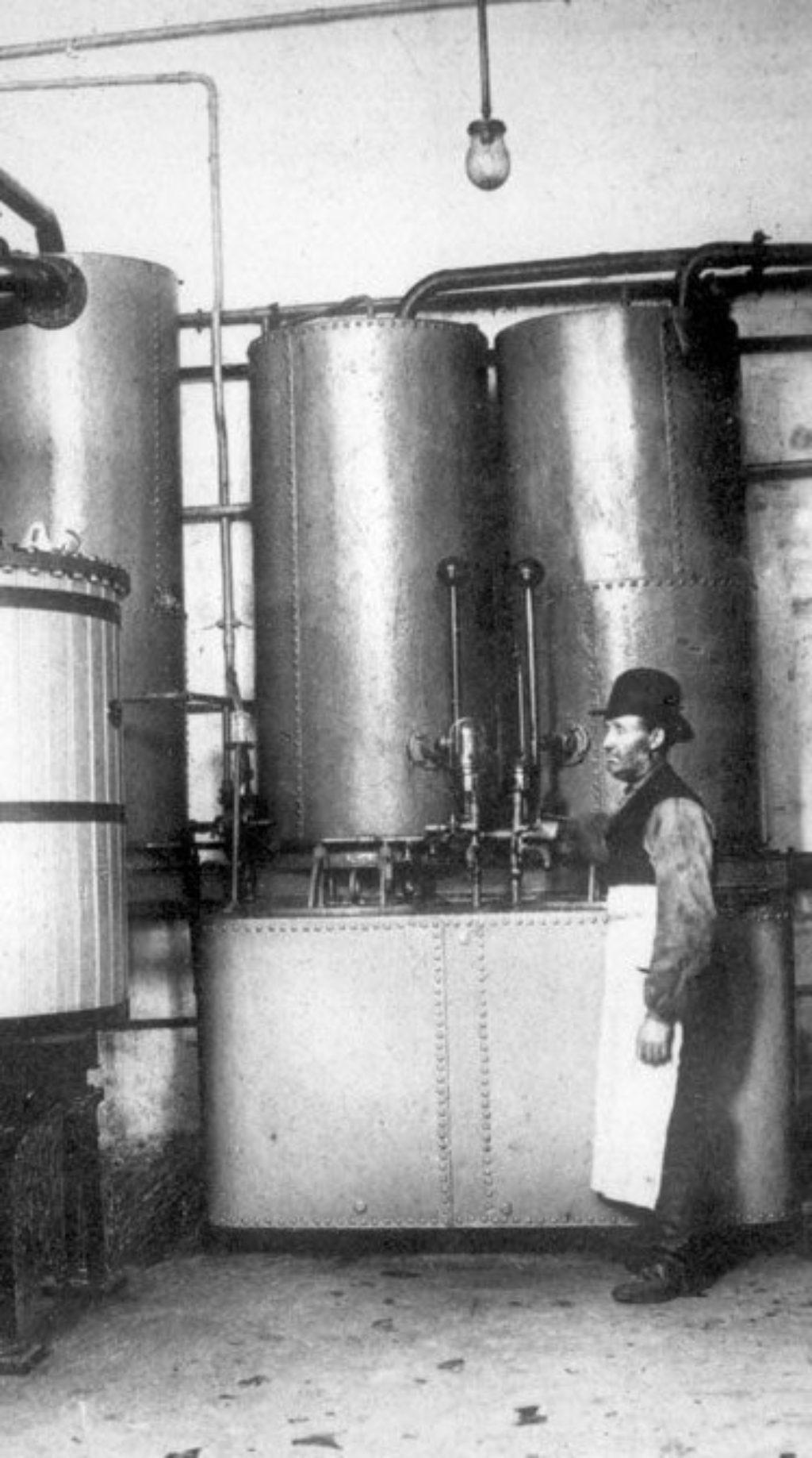 Bilde av Industrialisering Av Produksjonen
