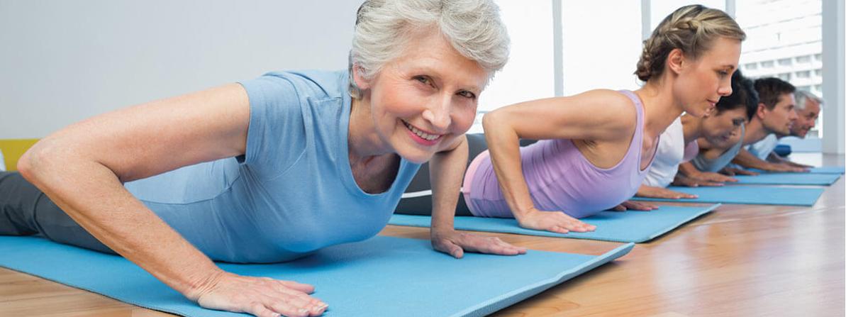 Pilates'e Nerden Başlamalıyım?