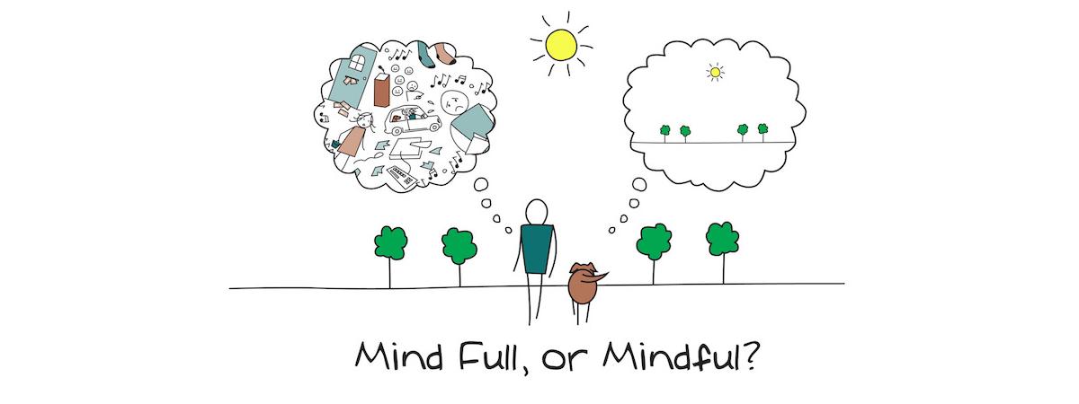 Mindfulness'a Dair