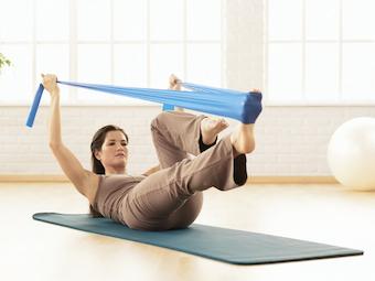 Pilates Kilo Vermeye Yardımcı Olur mu?