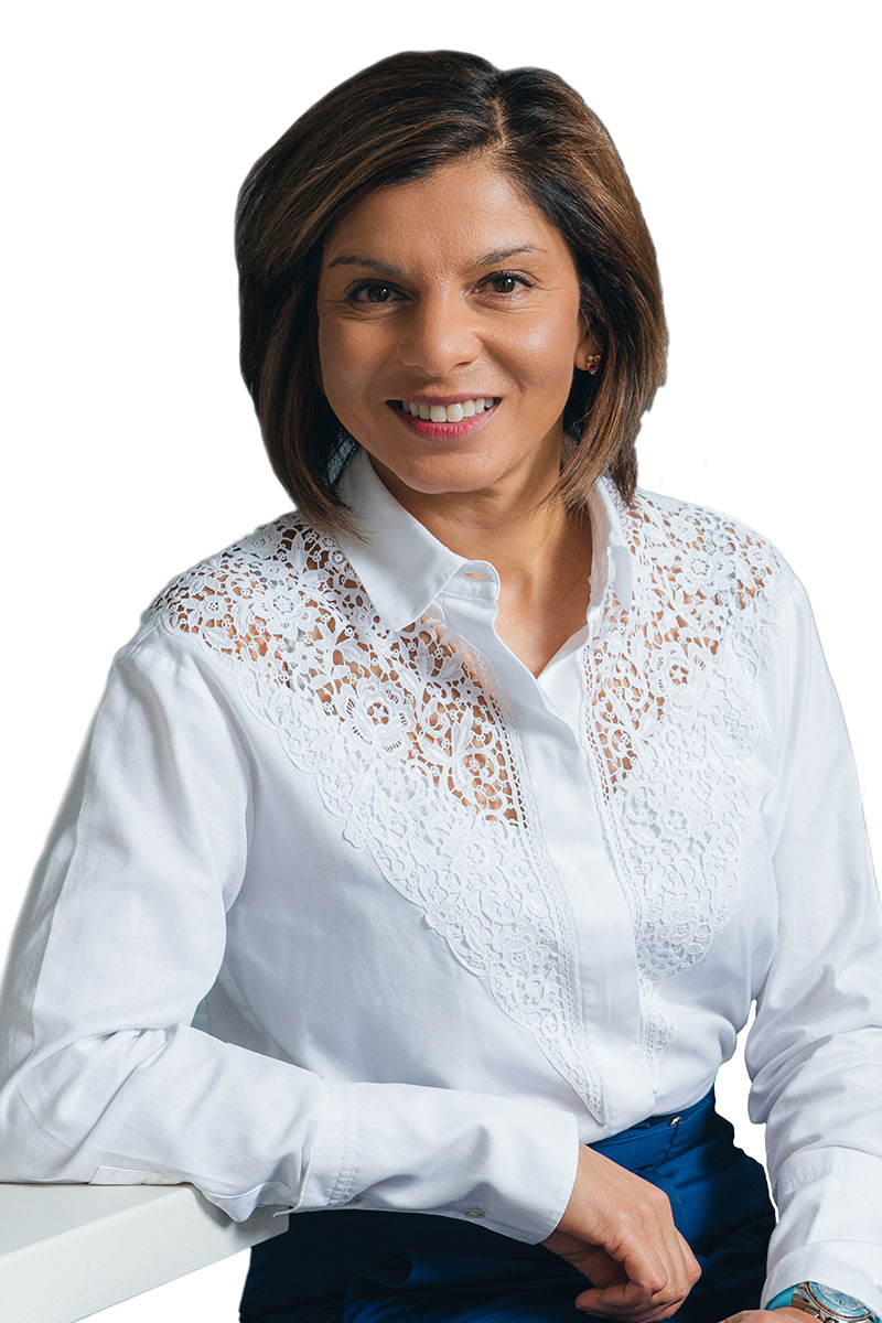 Annette D'Abreo