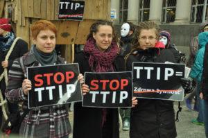stop ttip_varsòvia_18_04_15_Greenpeace Polska